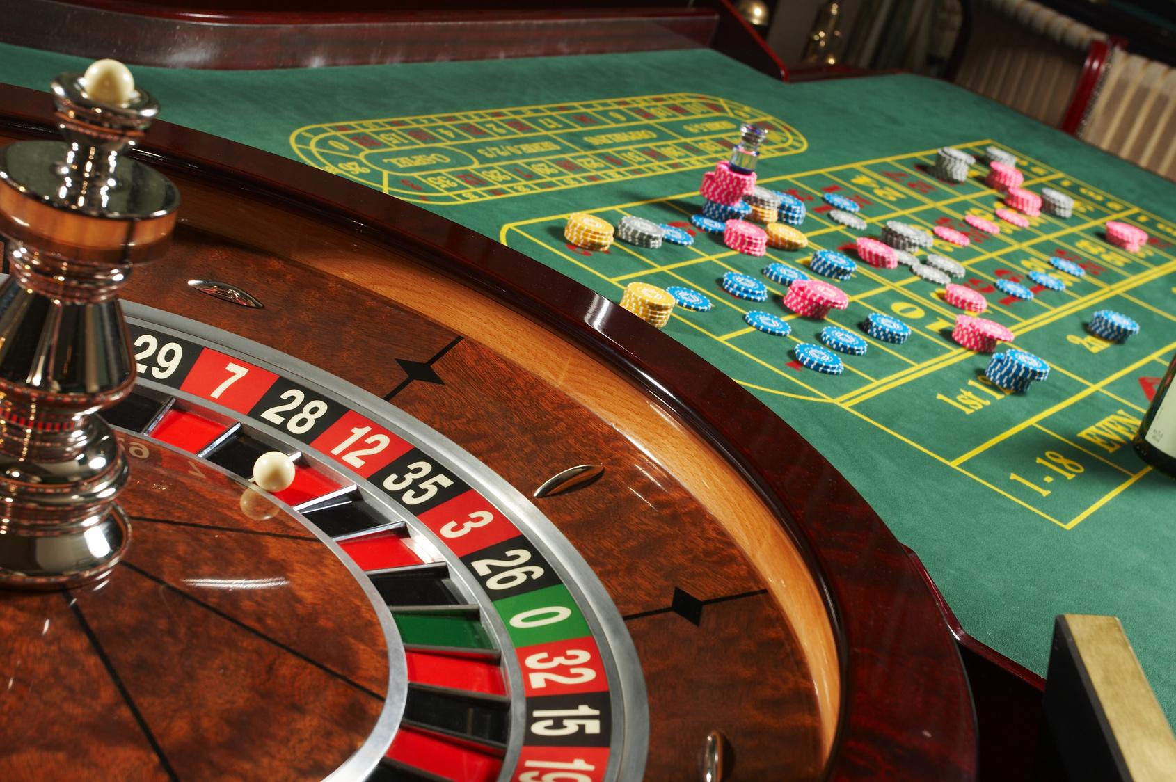 бинарыные опционы и игрушки в рулетку