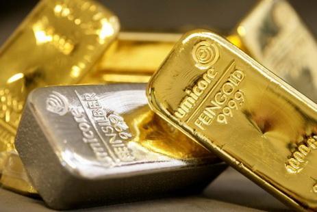Торговля драгоценными металлами на бирже Форекс