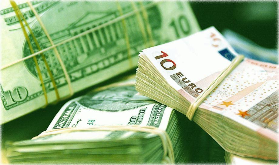 Курсовая тенденция долларовых валют, причины и факторы