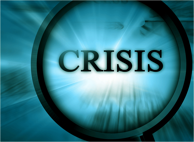 кризис и форекс