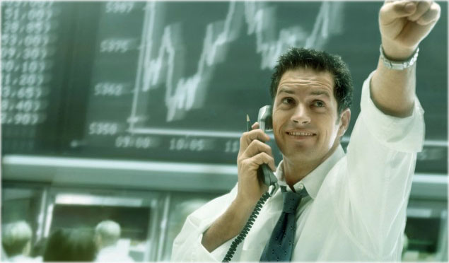 акции и торговля в стратегии по бинарным опционам