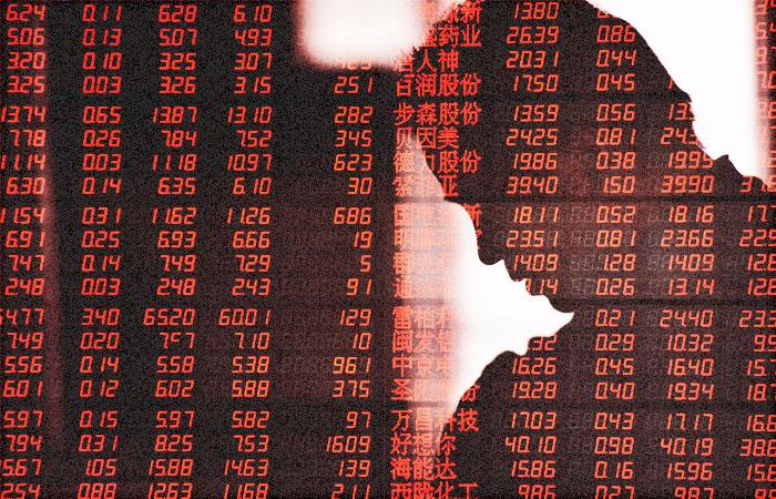 Крупнейшие биржевые обвалы в истории и падения биржевых индексов