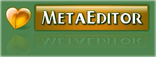 MetaEditor 4 обучение