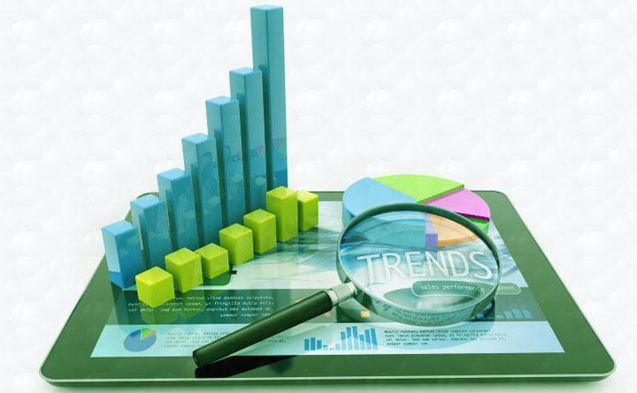 индикаторы трендовые, анализ разворотов