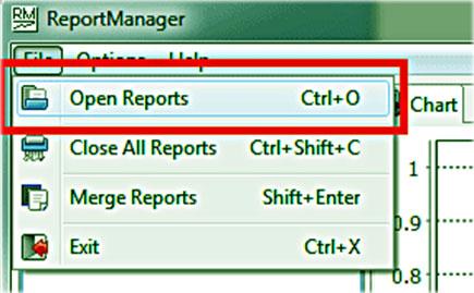 практика применения Report Manager