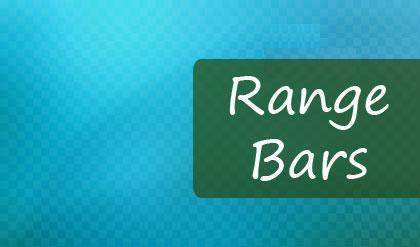 настройки и анализ с Range Bars