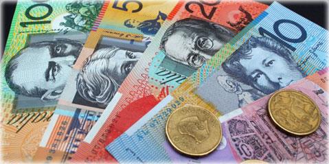 валюта в обращении
