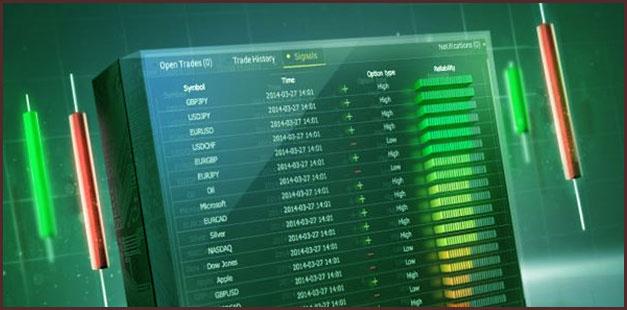 Живые сигналы для бинарных опционов. Как по ним ориентироваться в торговле?