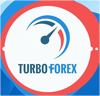 торговля на счетах Турбо Форекс