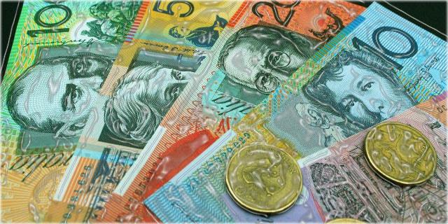 доллары в торговле