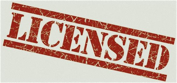 лицензированных лицензии FCA / FINMA ДЦ
