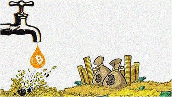 интернет заработок, краны криптовалюты, отзывы