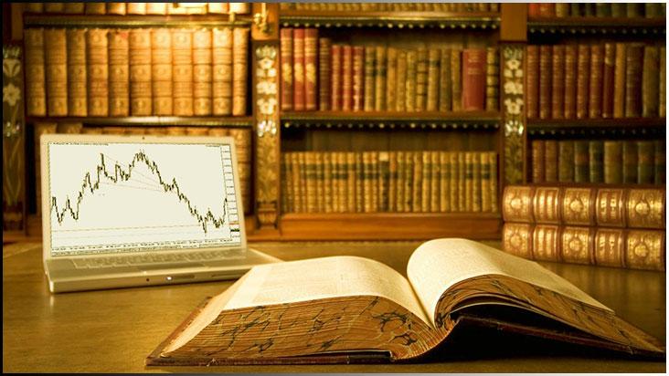 использование книг рынка Форекс