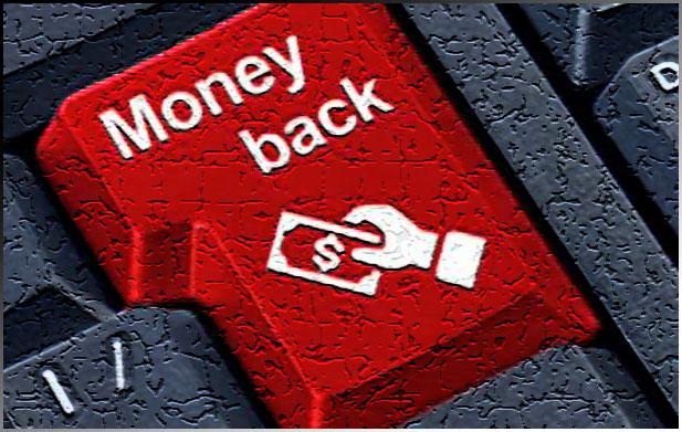 Как вернуть свои деньги посредством чарджбека, переведенные на карту брокеру мошеннику?
