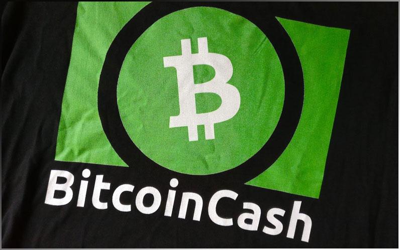 биткоин Cash что это?