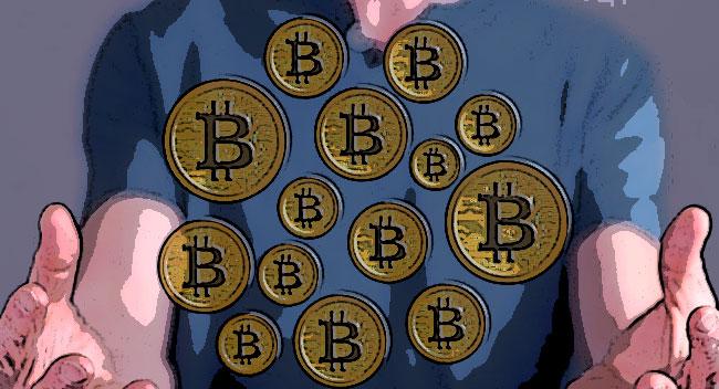 торговля и приумножение монет