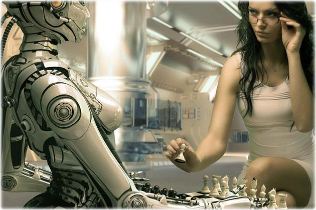 программы роботы