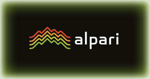 Alpari в списке рейтинга