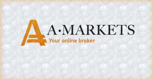 Amarkets в рейтинге