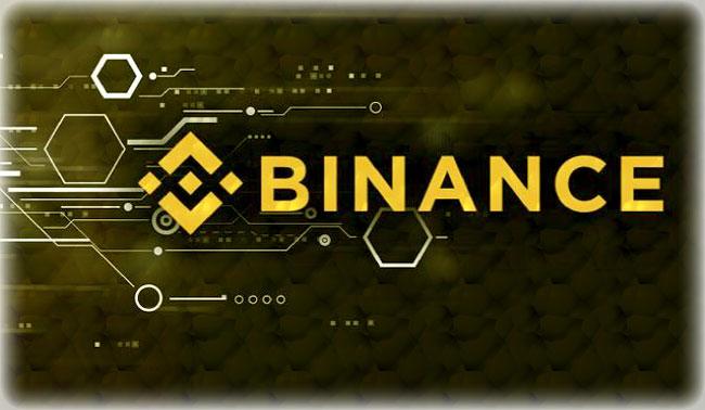 Binance обзор валюты