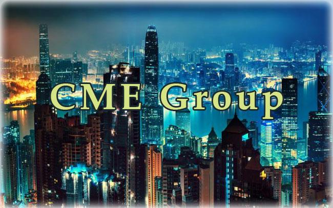 Опционный анализ CME Group