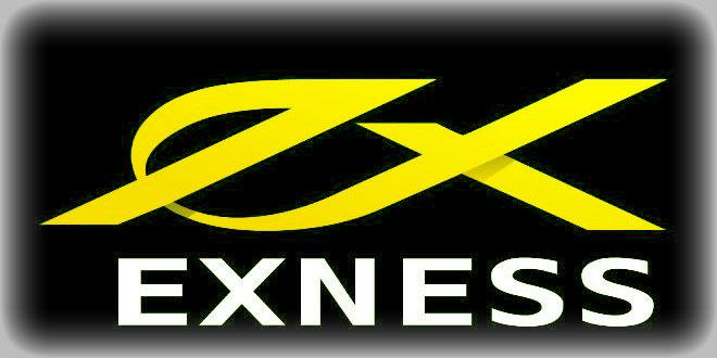 Exness брокер