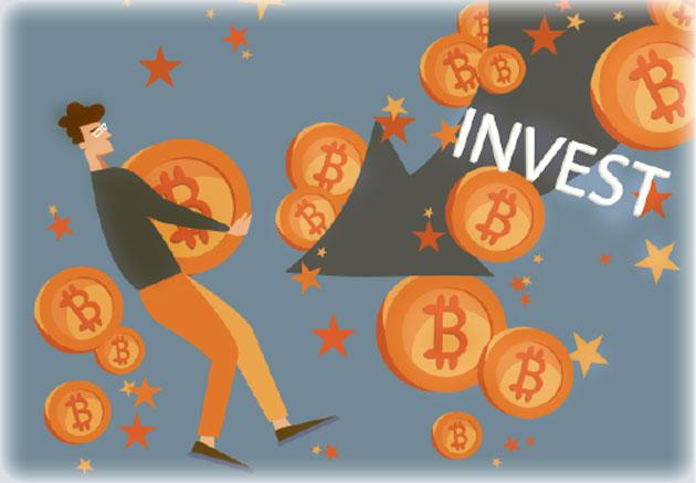 инвестирование в Binance Coin