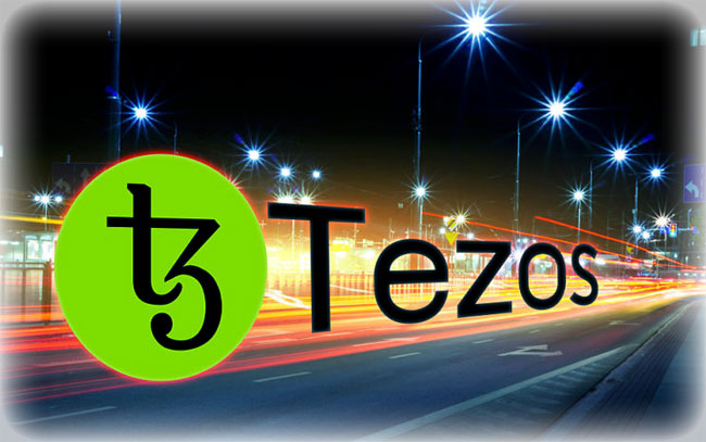 описание Tezos