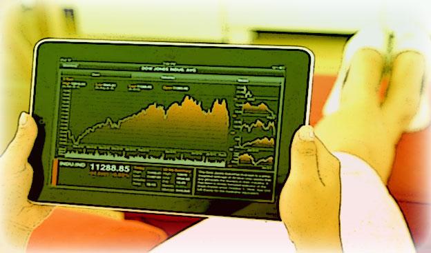 возможности приложения Alpari-Invest