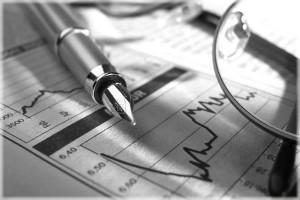 Торговые сделки на фондовой бирже