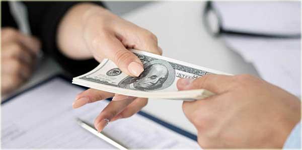 получение кредитов