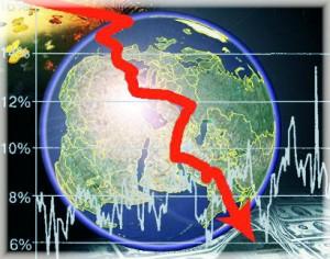 Финансовый кризис мирового масштаба