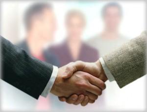 Поиск, а также привлечение инвесторов для инвестиционных вложений
