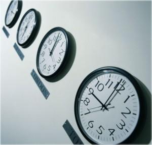 Часы трейдера