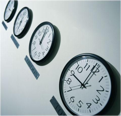Торговые сессии и их расписание