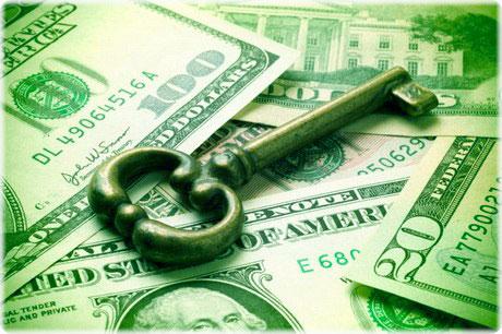 Форекс— стратегия высокого дохода