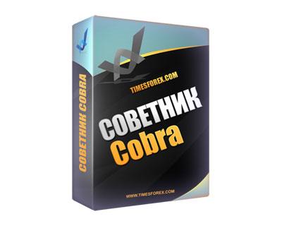 бесплатный кобра советник