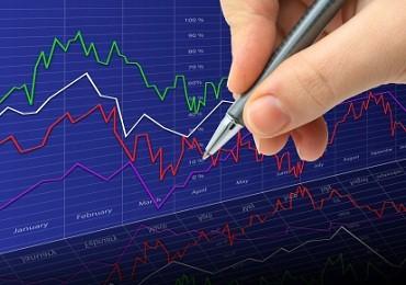 Тиковый график и его индикаторы на Форекс