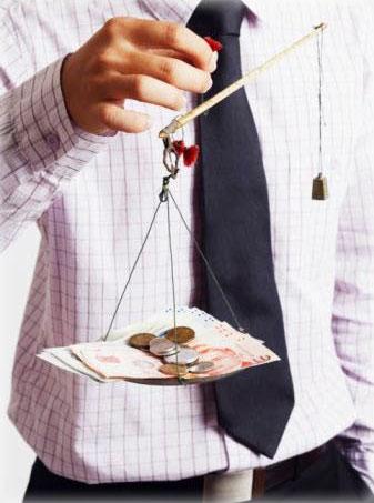 Риски в инвестировании, как оценка анализ под управлением