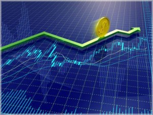 Скользящие средние в методах и стратегиях Forex