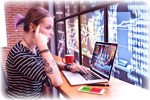 биржевая торговля по тренду