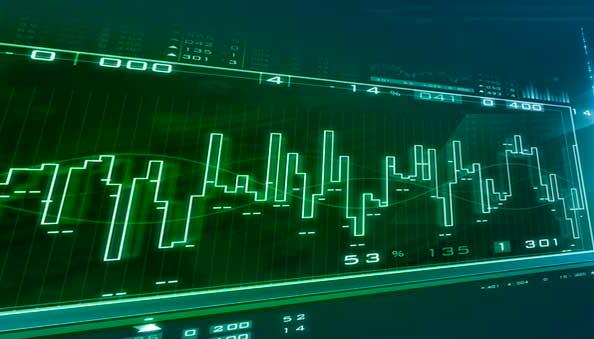 Линии сингальные как основа индикатора MACD