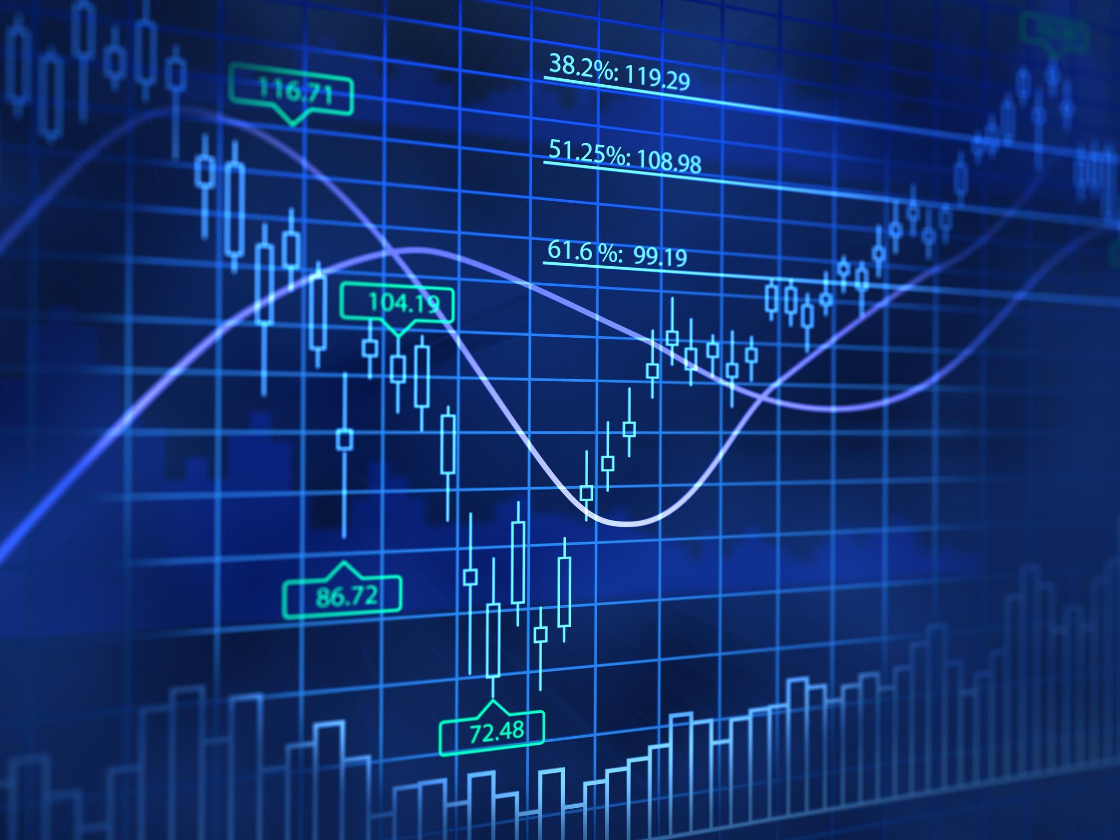 Суть валютно-биржевого трейдинга