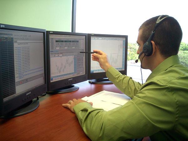 Азы Форекс. Обучающие видео уроки торговли на бирже