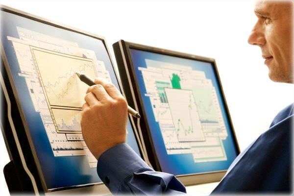 технические основы в анализе