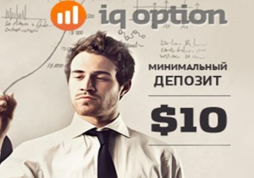 B iq option demo