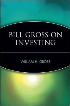Книжные бестселлеры Билла Гросса