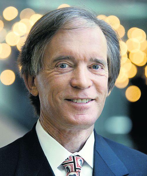 Билл Гросс, книги выдающегося финансиста, короля облигаций