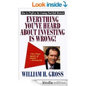 Книги инвестора Билла Гросса