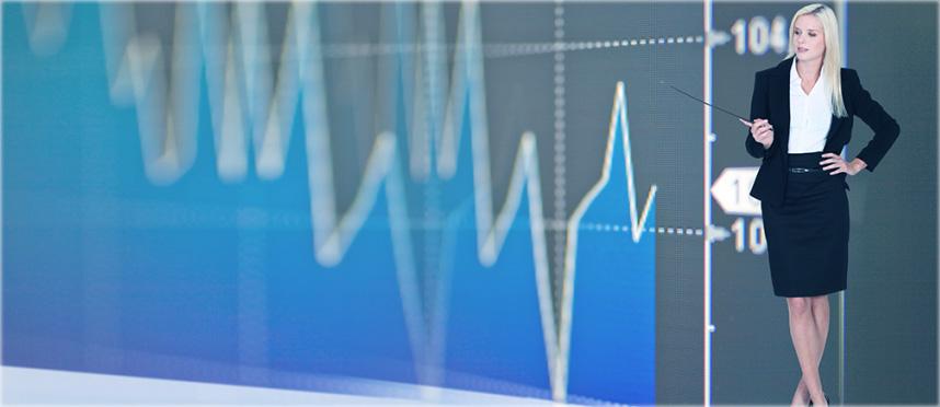 Принципы технического анализа или основные закономерности трейдинга